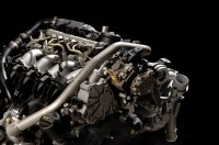 New 3-Cylinder Turbo Petrol Engine by Peugeot Citron in ...