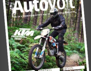 AutoVolt Issue 9, November-December 2015