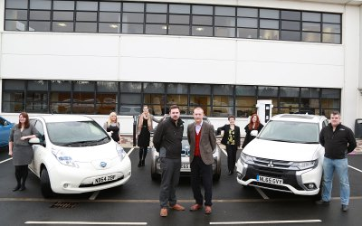 EV Specialists Join Forces to Encourage Uptake of Electric Cars