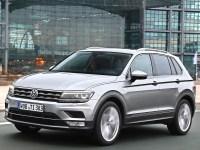 VW Tiguan II | autozeitung.de