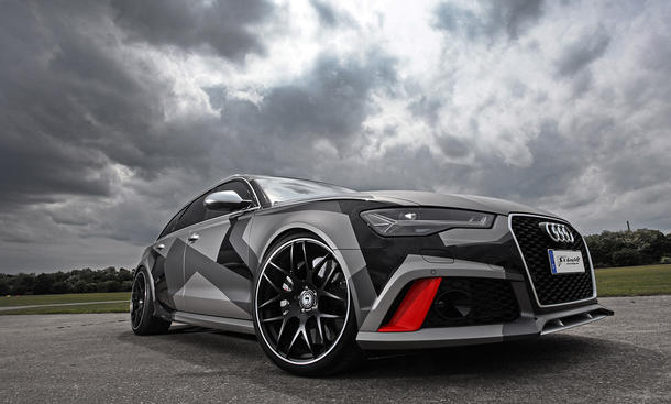 The Fast And The Furious Cars Wallpaper Audi Rs6 Avant Tuning Von Schmidt Revolution Best Cars