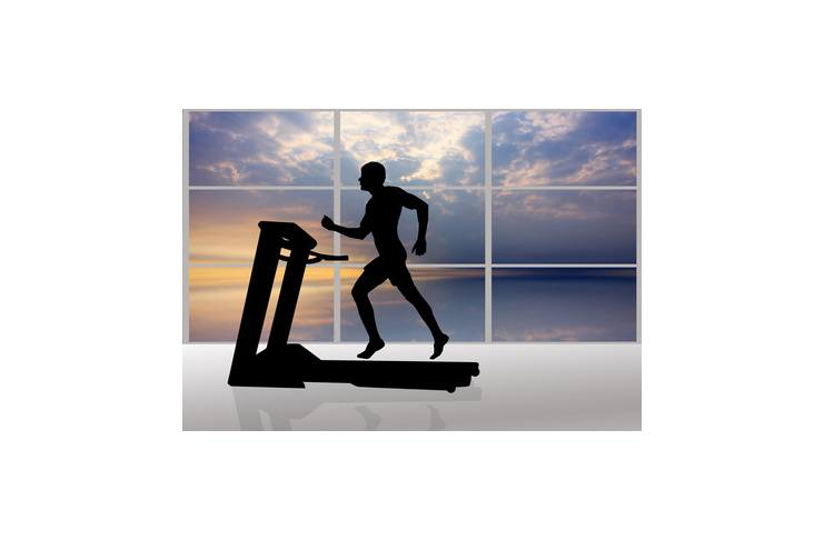 6 Great Tips For Losing Belly Fat Using A Treadmill - Autumn Damask