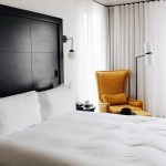 GET A ROOM: Hotel William Gray