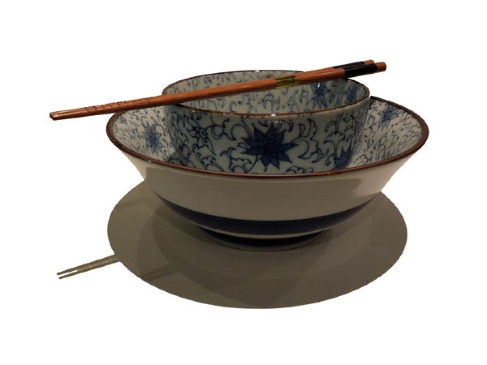 Bol à riz en porcelaine du japon