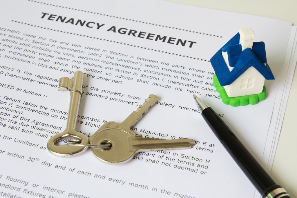 How to Handle Tenants with Late Rental Payments Avail