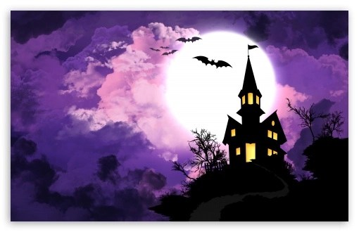 Fall Pumpkin Iphone Wallpaper Halloween Wallpaper Give Your Desktop Also Spooky Look