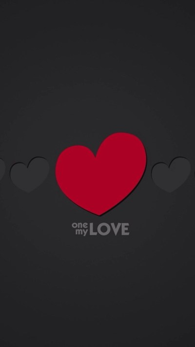 40 Love Wallpapers For iPhone Users
