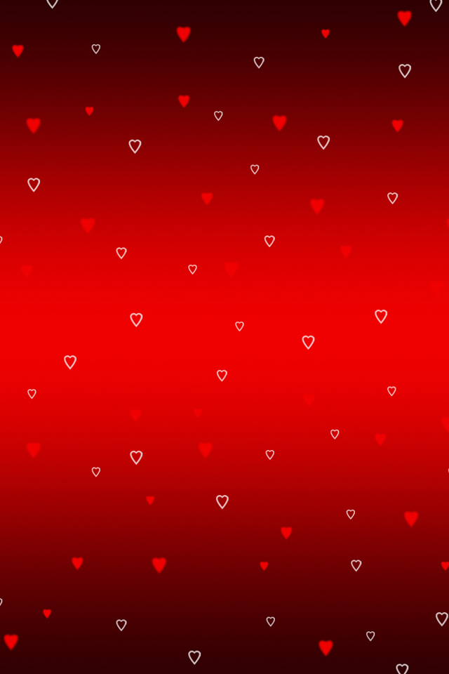 How To Make A Gif A Wallpaper On Iphone 41 Cute Valentine Iphone Wallpapers Free To Download