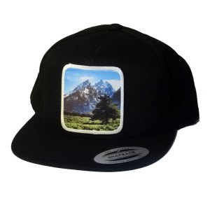AVALON7 CATHEDRAL SNAPBACK HAT- JOURNEY SERIES LIMITED EDITION