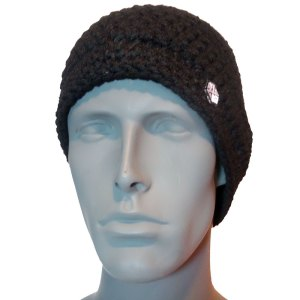 AVALON7 HANDCRAFTED BEANIE- MADE IN USA BY YOMAMA