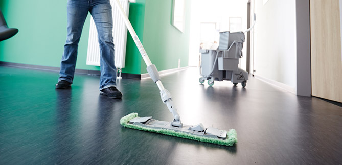 General Cleaning Window Cleaning Floor Cleaning