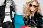 Juicy Couture Fall Winter 2011 Ad Campaign