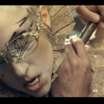 Lady Gaga Wears Jantaminiau in 'You and I' Video