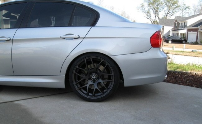 2008_Acura_TL_TypeS Acura Tl Black Rims