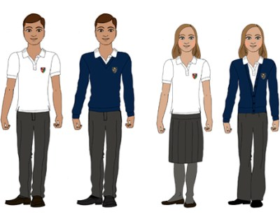 Avanti House School - School Life - Uniform