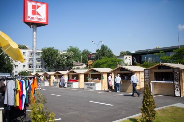 Deva se transformă în destinația iubitorilor de bunătăți românești