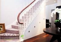 Under stairs storage ideas / Gallery 3 | North London ...
