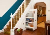Under stairs storage ideas / Gallery 5
