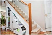 Under stairs storage ideas / Gallery 2