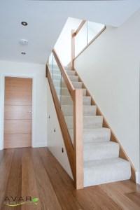 Under stairs storage ideas Gallery 24 | North London ...