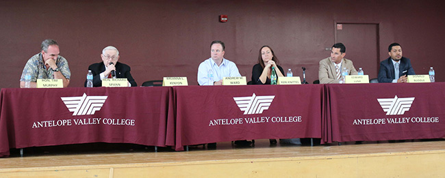Andhra Loyola College Community College Pathway To Law School Antelope Valley