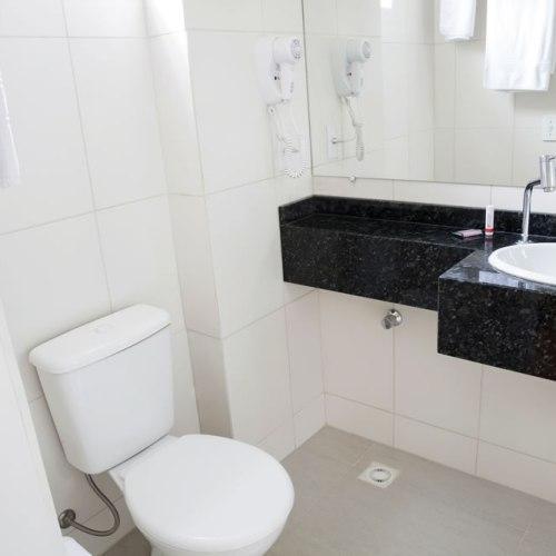 Apartamento Luxo Superior WC