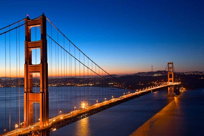 Top 10 Things to do in San Francisco - Read more on Avenly Lane Travel!