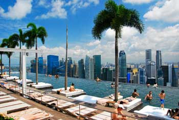 Pools in Singapore