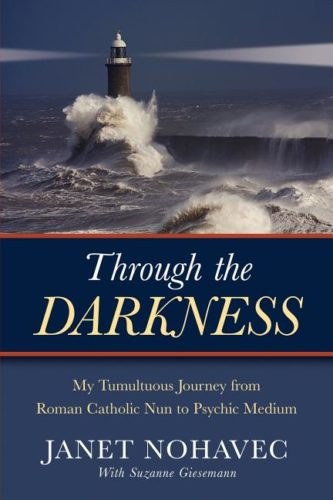 Through the Darkness by Janet Nohavec