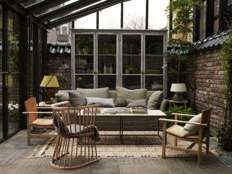 des v randas aux allures de jardin d 39 hiver aventure d co. Black Bedroom Furniture Sets. Home Design Ideas