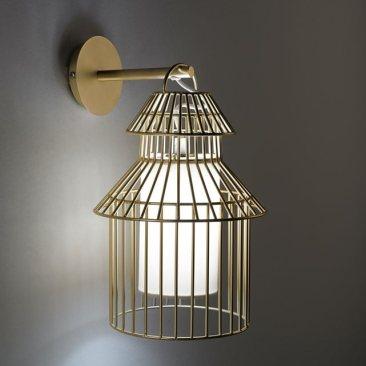 des luminaires en laiton dans mon int rieur aventure d co. Black Bedroom Furniture Sets. Home Design Ideas