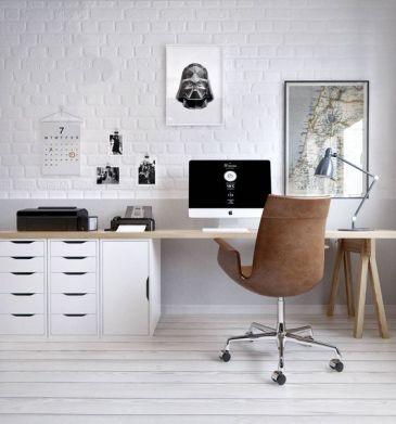 Comment bien organiser son bureau la maison aventure d co - Comment bien organiser sa maison ...