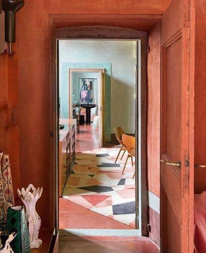 Gourmandises d'Automne : Blush & autres Terracotta