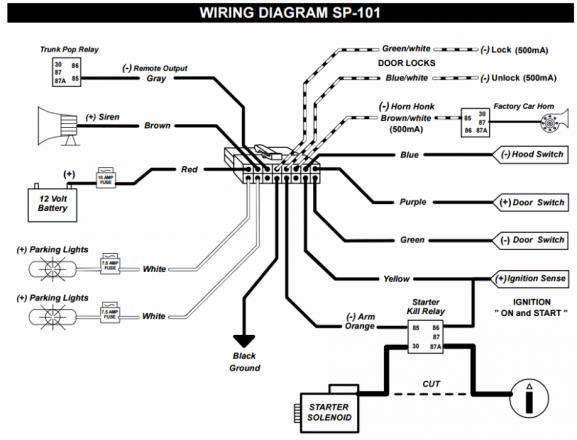 2004 chevy aveo wiring diagram