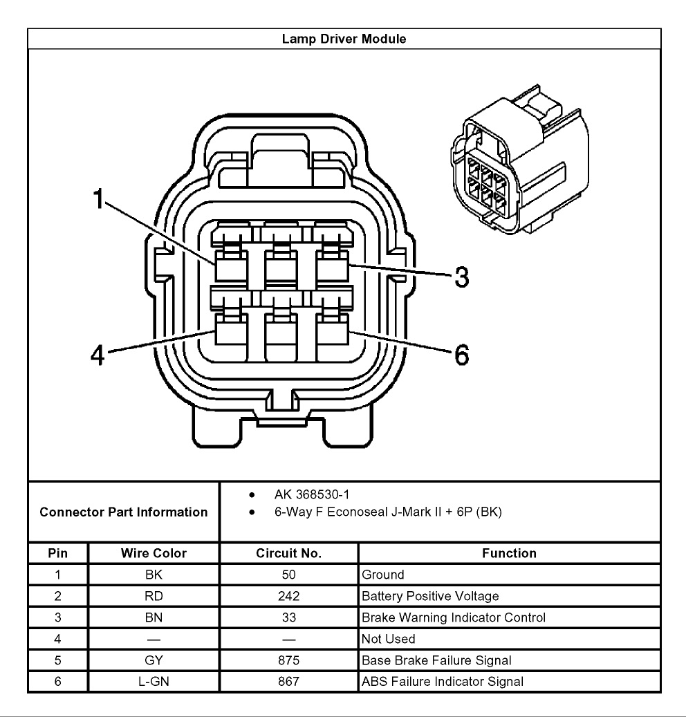 2008 shelby fuse diagram