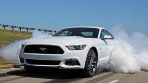 2015 Mustang - 435 HP!!!