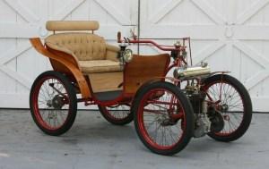 1900 Victoria Combination