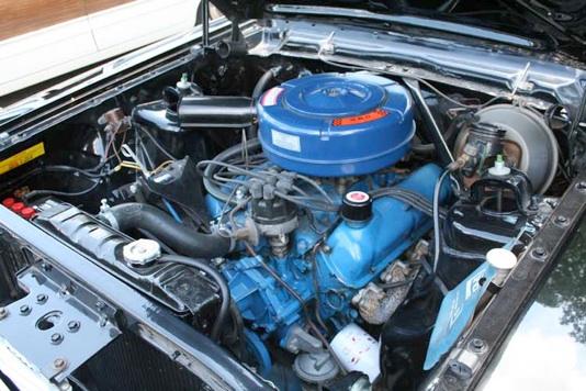 1964 Ford 260 V8