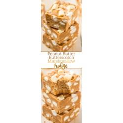 Small Crop Of Peanut Butter Fudge Marshmallow Creme