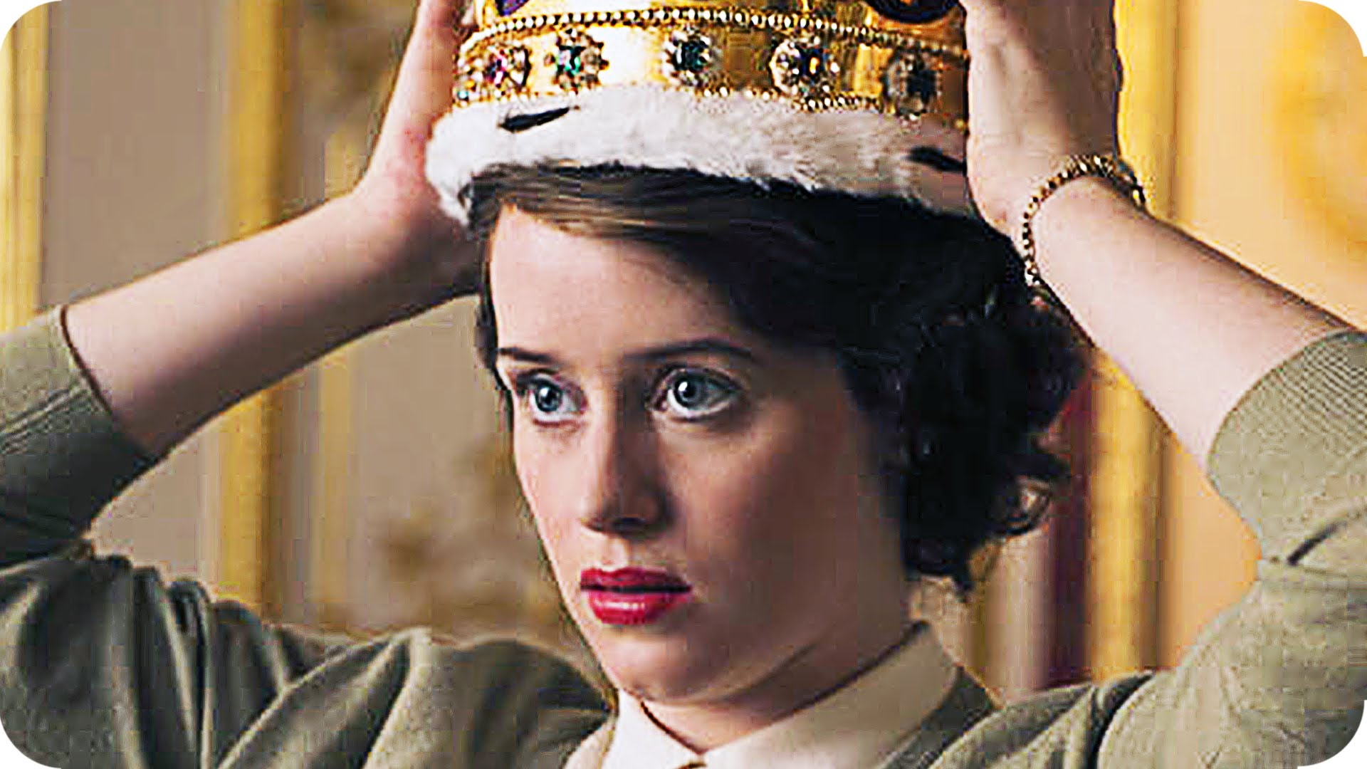 Fall Fox Wallpaper The Crown La Mejor Serie De Netflix A Ver Series