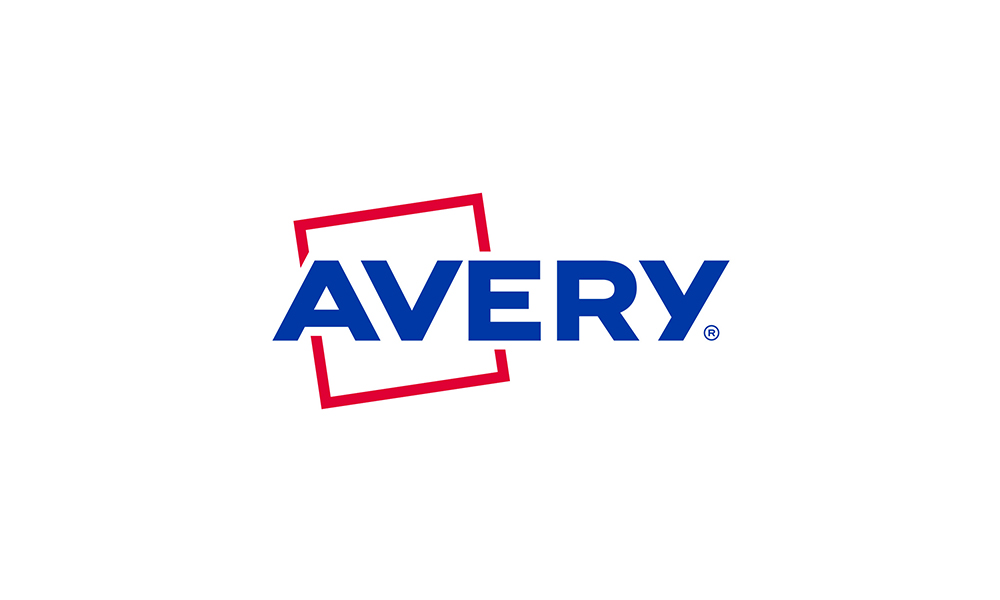 Template for Avery 5160 Address Labels 1\