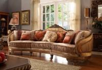 Traditional Sofa HD58   Traditional Sofas