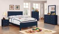 Urban Transitional Kids Bed | Kids Bedroom
