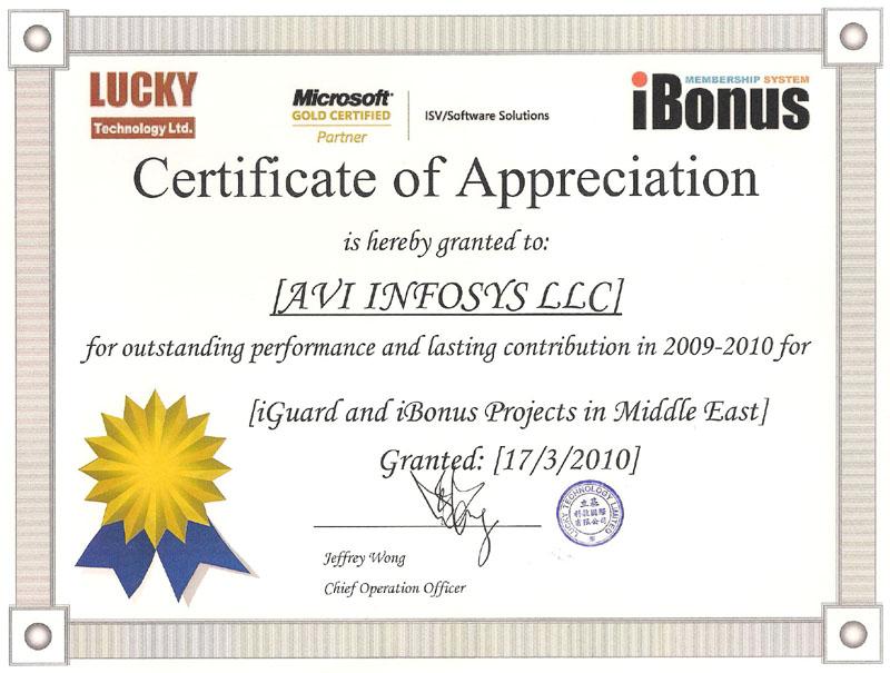 safety appreciation certificates templates datariouruguay - example of certificate of appreciation