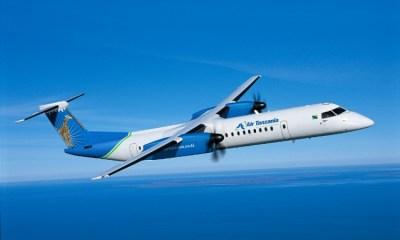air-tanzania-q400
