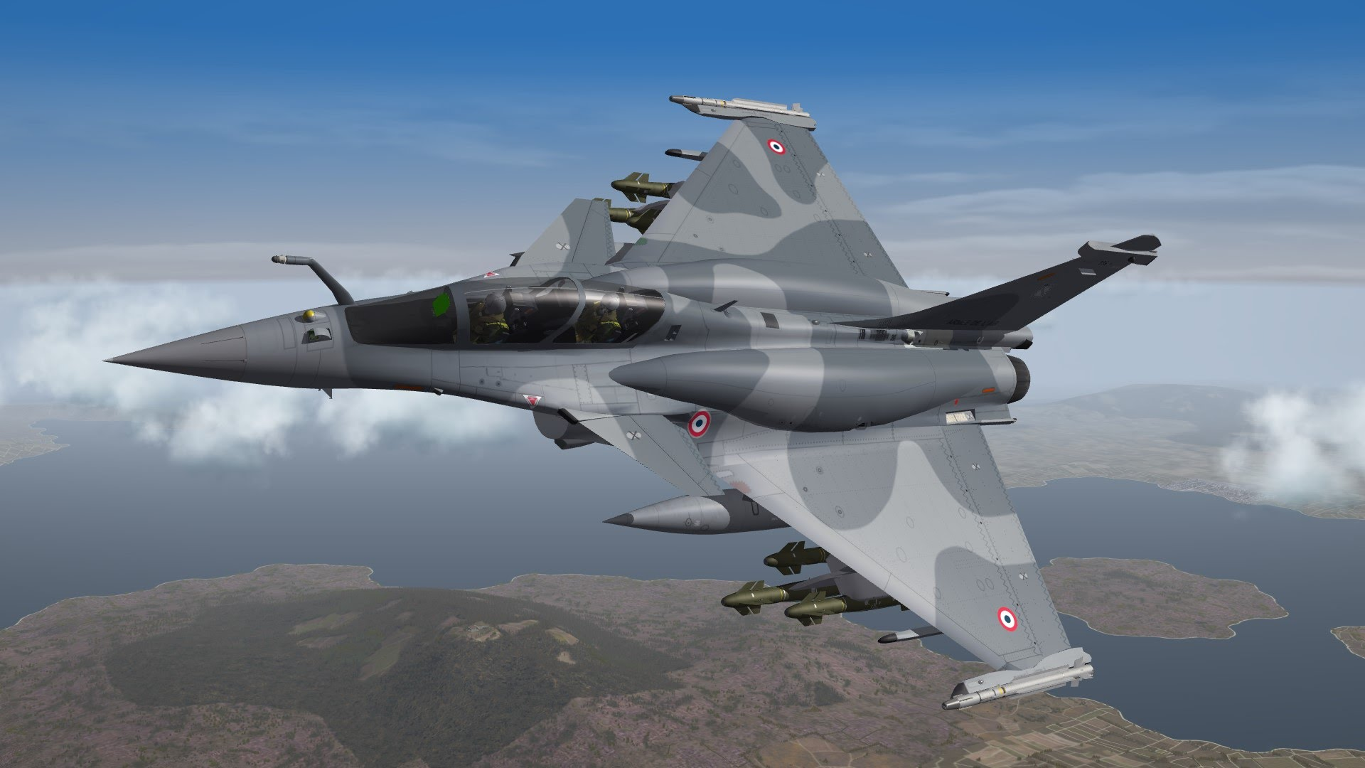 Fsx Wallpaper Hd Top 10 Incredibly Advanced Fighter Jets In 2017 Aviation