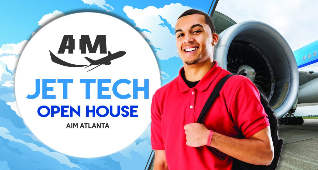 Aviation Maintenance School to Showcase Training Program at Open