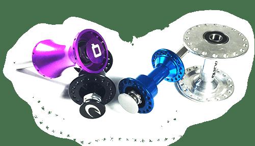 Avibank Ball Lokr Quick Release Pins