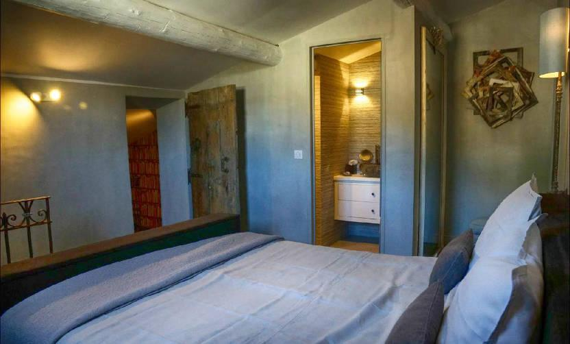 Bed And Breakfast Le Petit Chateau In Chateauneuf De