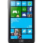 ATIV S Windows 8 Phone